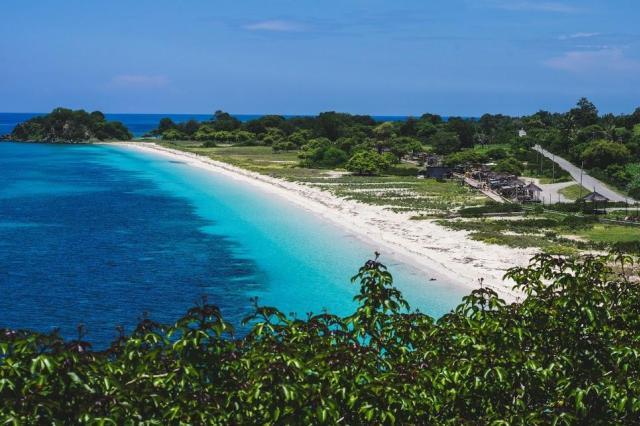 Източен Тимур - екскурзии и почивки