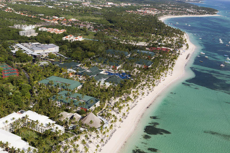 BARCELO BAVARO BEACH RESORT - ADULTS ONLY