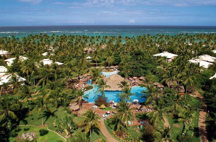GRAND PALLADIUM PUNTA CANA RESORT