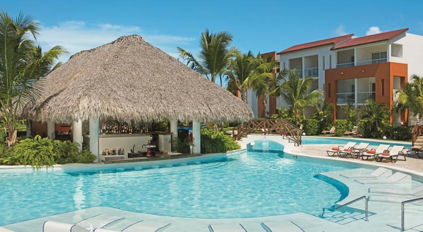 NOW GARDEN PUNTA CANA RESORT