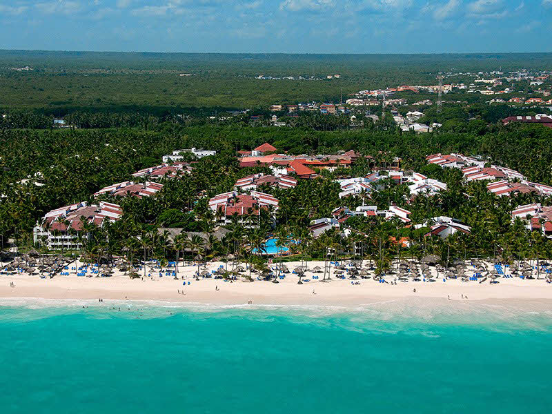 OCCIDENTAL PUNTA CANA RESORT